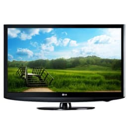 LG 56 cm (22 inch) HD LCD TV (Black, 22LH20R)_1