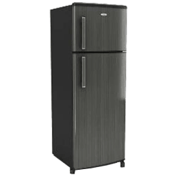 Whirlpool 450 Litres Protton Elite Frost Free Refrigerator (Black)_1