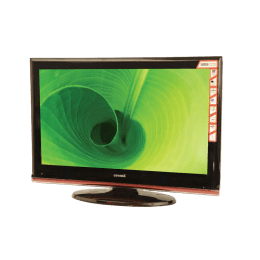 Croma 81 cm (32 inch) HD Ready LCD TV (Black, CREL2293)_1