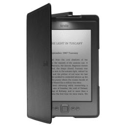 Amazon Flip Case for Kindle (53-000362, Black)_1