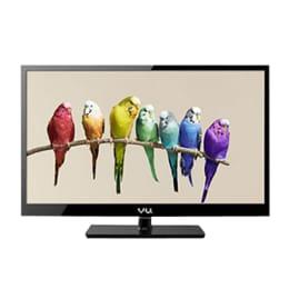 """Vu 50K310X 50"""" LED TV (Black)_1"""