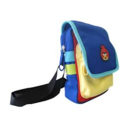 Angry Birds Laptop Shoulder Bag (FBVX010825-AB, Blue)_1