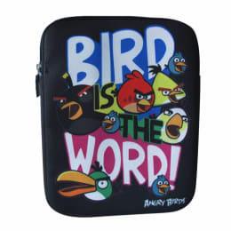 Angry Birds Sleeve for iPad (FBVX010831-AB, Black)_1