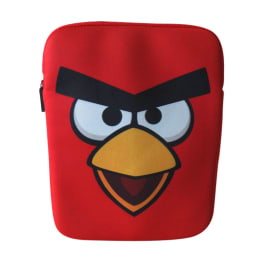 Angry Birds Sleeve for iPad (FBVX010830-AB, Red)_1