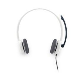 Logitech H150 PC Headset (White)_1