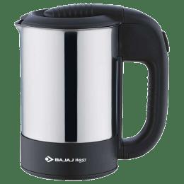 Bajaj Majesty 0.5 Litre Travel Kettle (KTX2, Black)_1