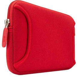"Logic Sleeve for 7"" Tablets (LNEO-7, Red)_1"