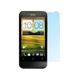 Molife Scratch Guard for HTC One V (Clear)_1