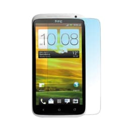 Molife Scratch Guard for HTC One X (Clear)_1