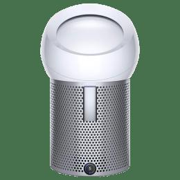 Dyson Pure Cool Me Core Flow Technology Air Purifier (Precise Airflow Control, BP01, White/Silver)_1