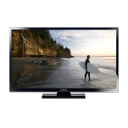 "Samsung PS43E490B3R 43"" 3D Plasma TV_1"