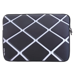 """NeoPack Side Zipper Case Sleeve for 7"""" Tablets (2GY7, Grey)_1"""