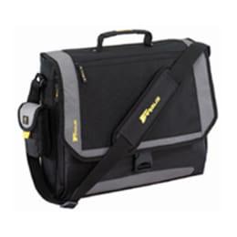 Targus Metro Messenger Bag for 15.6 Inch Laptop (TCM007AP-10, Black)_1