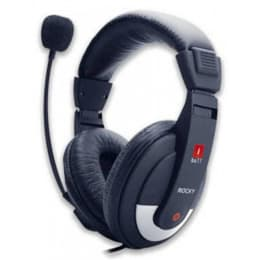iBall Rocky Headset with Mic_1
