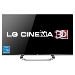 LG 140 cm (55 inch) Full HD LED Smart TV (Black, 55LM7600)_1