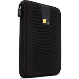 "Logic Sleeve for 7"" Tablets (QTS-107, Black)_1"