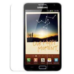 Belkin Scratch Guard for Samsung Galaxy Note N7000 (Clear)_1