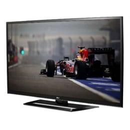 LG 81 cm (32 inch) LED TV (Black, 32LS4600)_1