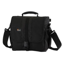 Lowepro Polyester DSLR Bag (Adventura 170, Black)_1