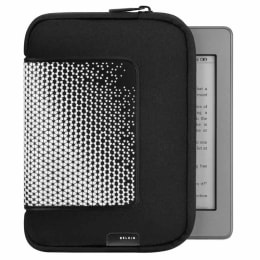 Belkin Grip Sleeve for Kindle/Kindle Touch (XT7001, Black)_1