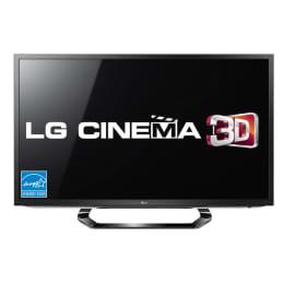 LG 140 cm (55 inch) Full HD LED Smart TV (Black, 55LM6200)_1