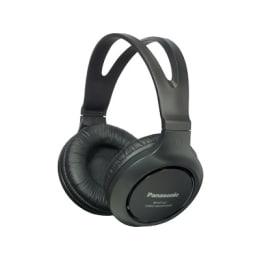 Panasonic RP-HT161 Wired Headphone (Black)_1