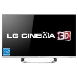 LG 140 cm (55 inch) Full HD LED Smart TV (Black, 55LM6700)_1