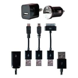 itek USB Charging Kit (As Per Stock Availability)_1
