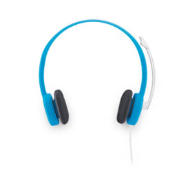 Logitech H150 PC Headset (Blue)_1