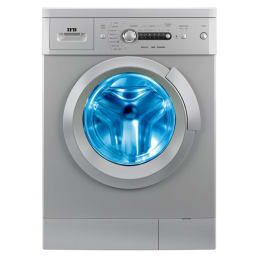 IFB 6 Kg ELENA SX Front Loading Washing Machine_1