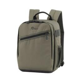 Lowepro Polyester DSLR Backpack (Photo Traveler 150, Grey)_1