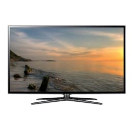 Samsung 117 cm (46 inch) Full HD 3D LED Smart TV (Black, UA46ES6200)_1