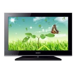 Sony 66 cm (26 inch) HD Ready LCD TV (Black, KLV-26BX350)_1