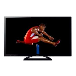 Sony 117 cm (46 inch) Full HD 3D LED Smart TV (Black, KDL-46HX850)_1