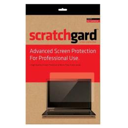 Scratchgard 39.6 cms Laptop Scratch Guard (Transparent)_1