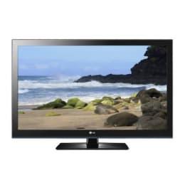 LG 81 cm (32 inch) Full HD LCD TV (Black, 32CS560)_1