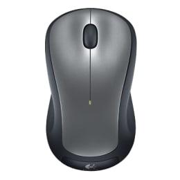 Logitech M310 1000 DPI 3 Button Wireless Mouse (Black)_1
