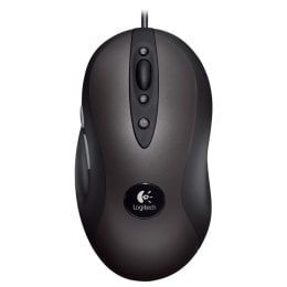 Logitech G400 3600 DPI Wired Gaming Mouse (910-002277, Black)_1