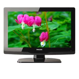 Philips 56 cm (22 inch) Full HD LCD TV (Black, 22PFL440)_1