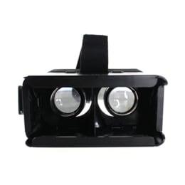 Merlin Immersive 3D Virtual Reality Headset (MD7, Black)_1