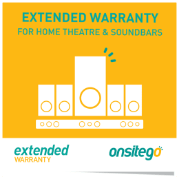 Onsitego 1 Year Extended Warranty for Home Theatre & Sound Bar (Rs.5,000 - Rs.10,000)_1