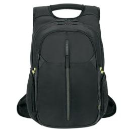 Targus Ultra Backpack for 13.3 Inch Laptop (TSB766AP-50, Black)_1