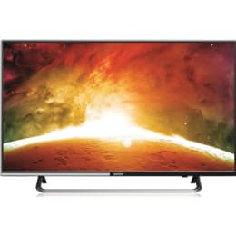 Intex 101 cm (40 inch) Full HD LED TV (4010, Black)_1
