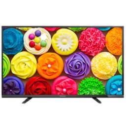 Panasonic 107 cm (42 inch) Full HD LED Smart TV (TH-42CS510D, Black)_1