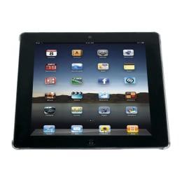 Targus Vucomplete Flip Case for Apple iPad 3 (THD011AP, Clear)_1
