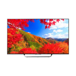 Sony 124 cm (49 inch) 4K Ultra HD LED Android TV (KD-49X8500C, Black)_1