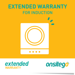 Onsitego 1 Year Extended Warranty for Induction (Rs.0 - Rs.2500)_1