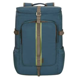 Targus 15 inch Laptop Trolley Backpack (TSB90501, Turquoise)_1