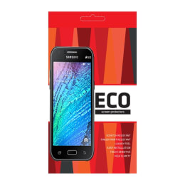 Scratchgard Eco Screen Protector for Samsung Galaxy J1 (Transparent)_1