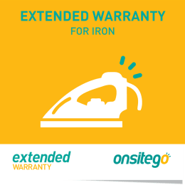 Onsitego 2 Year Extended Warranty for Iron (Rs.2500 - Rs.5000)_1